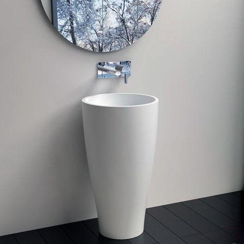 Раковина напольная NS Bath NSF-45000