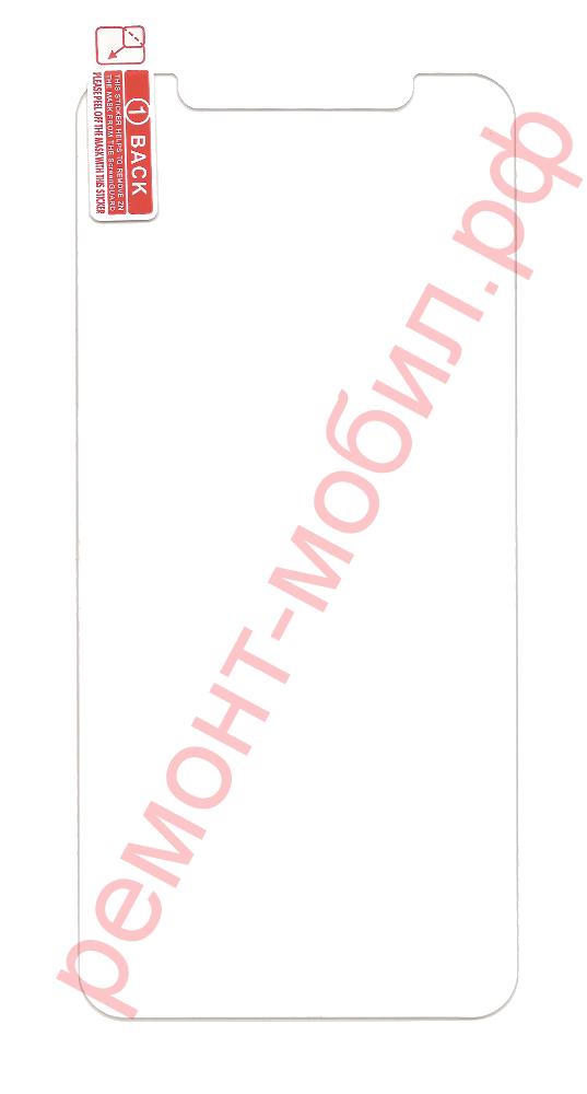 Защитное стекло для iPhone 11 / XR