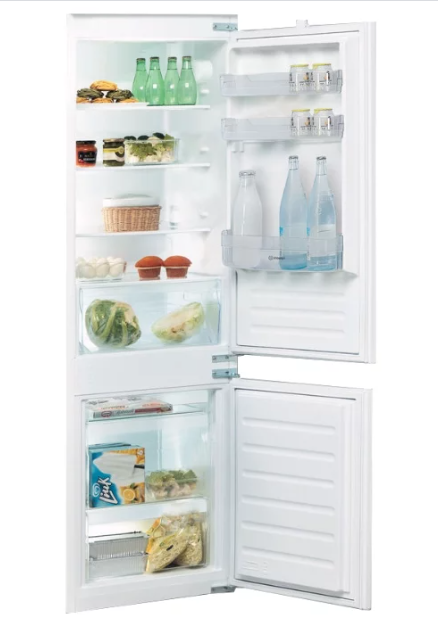 Встраиваемый холодильник INDESIT B 18 A1 D/I