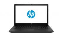 """Ноутбук HP 15-db0490ur (12C88EA) Черный (15.6""""(1366x768)SVA/ A4-9125(2.3ГГц)/ 4Гб/ 128Gb SSD/ Radeon R3 Graphics/ нет DVD/ Без ОС)"""