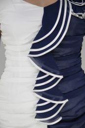 Платье 683