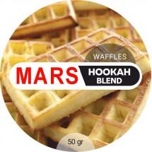 MARS Good Waffle - Вафли 50гр
