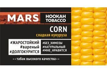 MARS Corn - Кукуруза 100гр