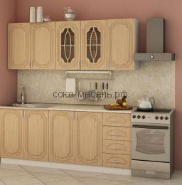 Кухня Настя 2,0
