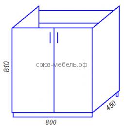 Кухня Настя M800