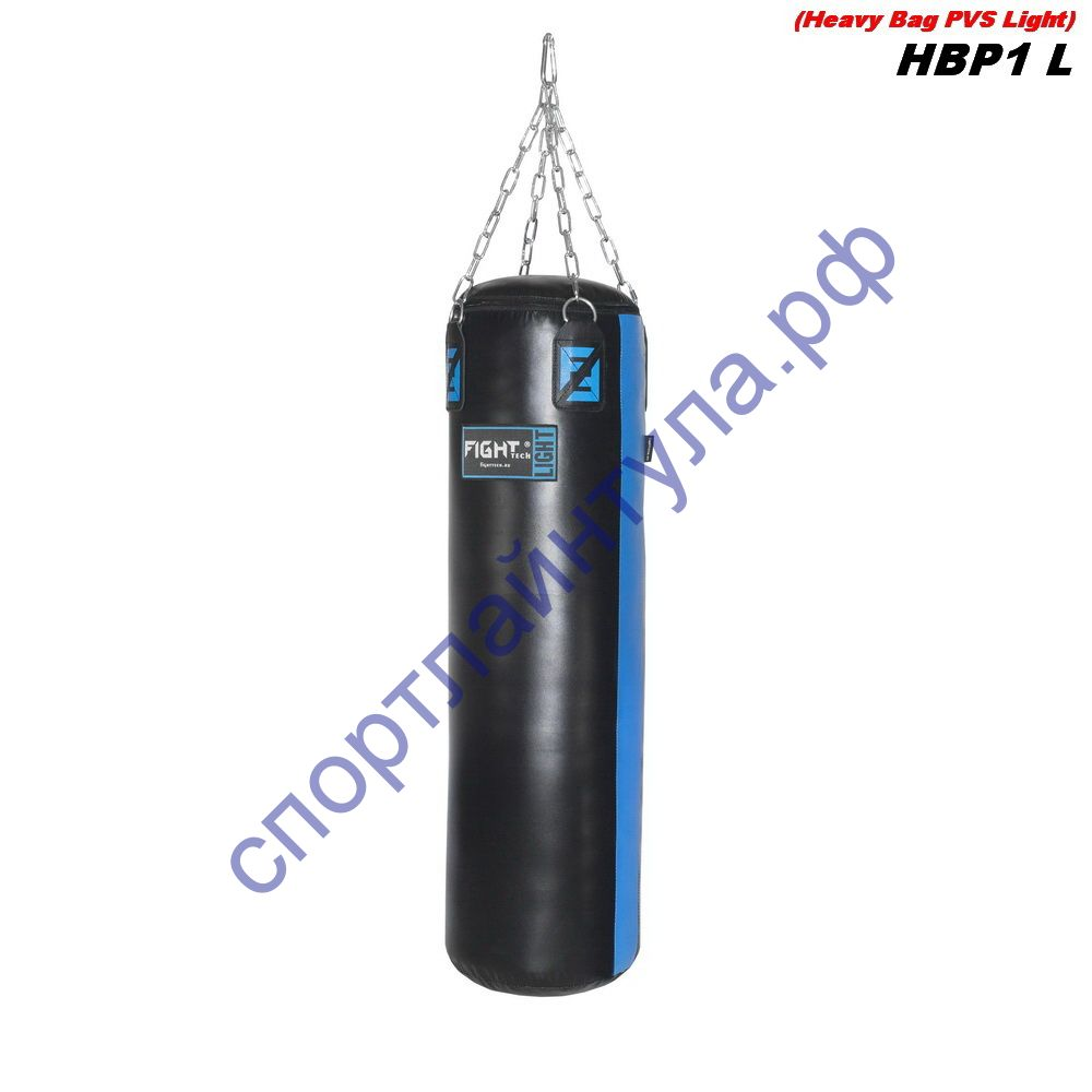 Боксерский Мешок ПВХ Light 120Х40