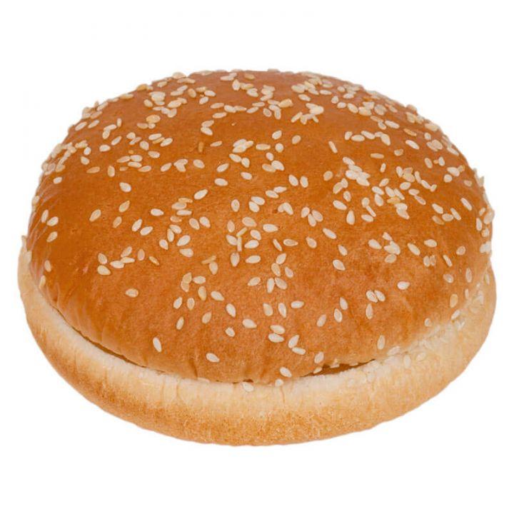 Булочки для Гамбургеров 200г Ярхлеб