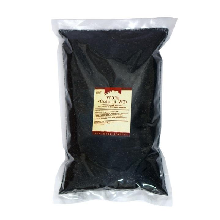 Уголь Кокосовый Карбон, 500 гр