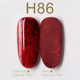 """Гель лак Venalisa """"RED серия"""" H86"""