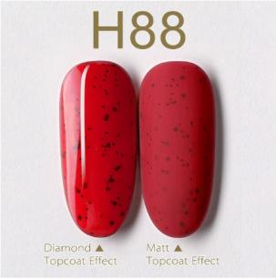 """Гель лак Venalisa """"RED серия"""" H88"""