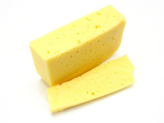 Продукт сырный Романовский Домашний 50% 175г Киприно