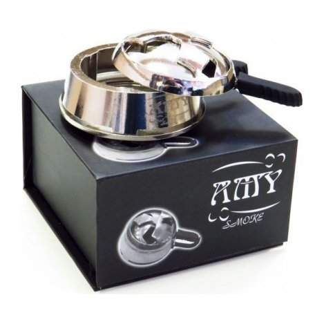 Устройство Kaloud Lotus - AMY DELUXE SMOKE BOX (2 ручки)