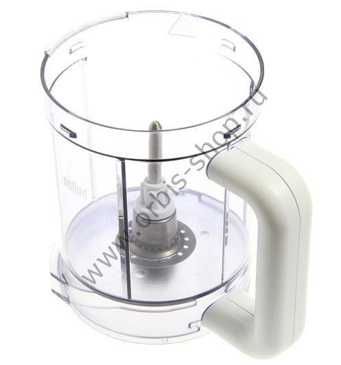 Чаша малая для кухонного комбайна Braun 3202, 3205