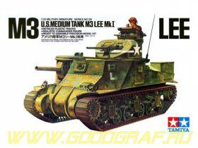 1/35 Амер. танк М3 LEE Mk.I