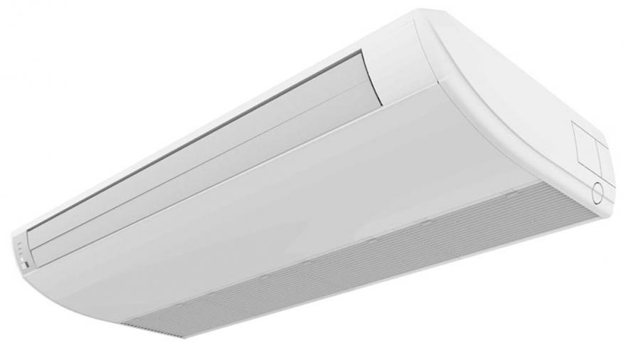 Напольно-потолочная сплит-система Gree GU140ZD/A1-K/GU140W/A1-M