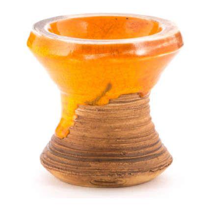 Чаша Ceramister - PW-08 (Оранжевая)