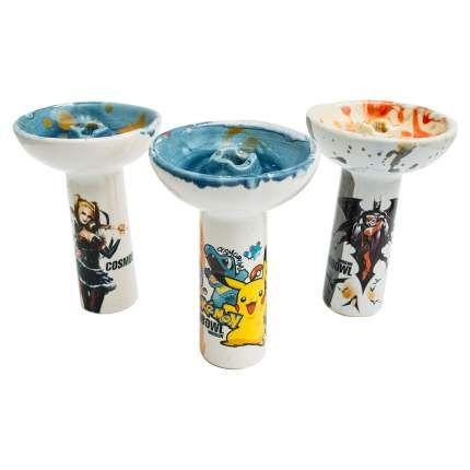 Чаша Cosmo Bowl - Phunnel Marvel