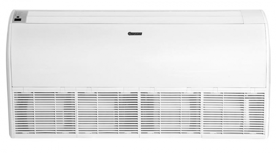 Напольно-потолочная сплит-система Gree GUD140ZD/A-S/GUD140W/A-X