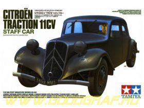 1/35 Citroen Traction 11CV