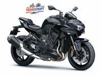 Мотоцикл Kawasaki Z H2