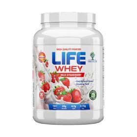 Life Whey от Life Protein 2lb 908 гр 30 порций