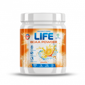 Life BCAA от Life Protein 200g