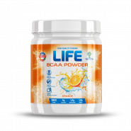 Life BCAA от Life Protein 200g