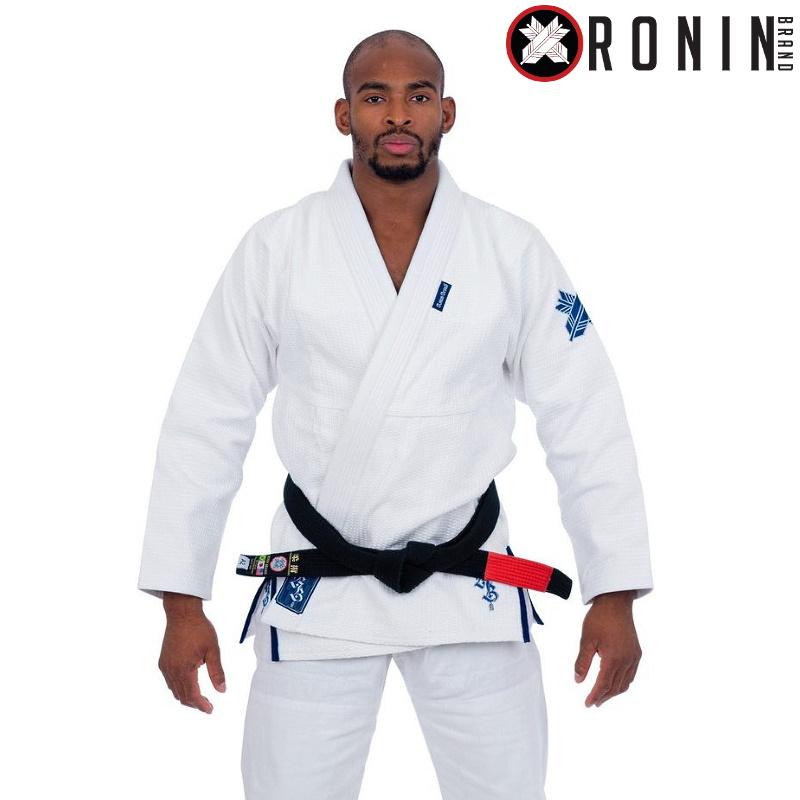 Кимоно Ronin The Ronin - White