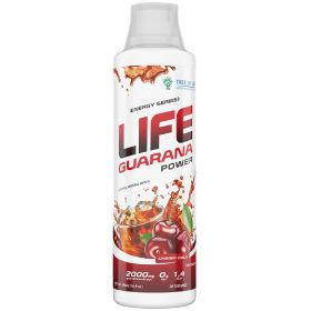 Life Guarana Power Concentrate от Life Protein 500ml