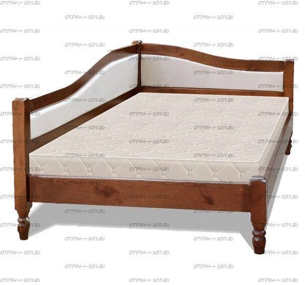 Кровать Дайсу №4, любые размеры
