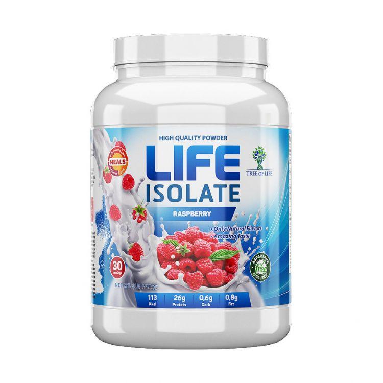 Life Isolate от Tree of Life 2lb 908 гр 30 порций