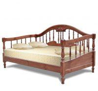 Кровать Дайсу №6, любые размеры