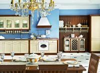 Кухня Римини Коричнево-Белая
