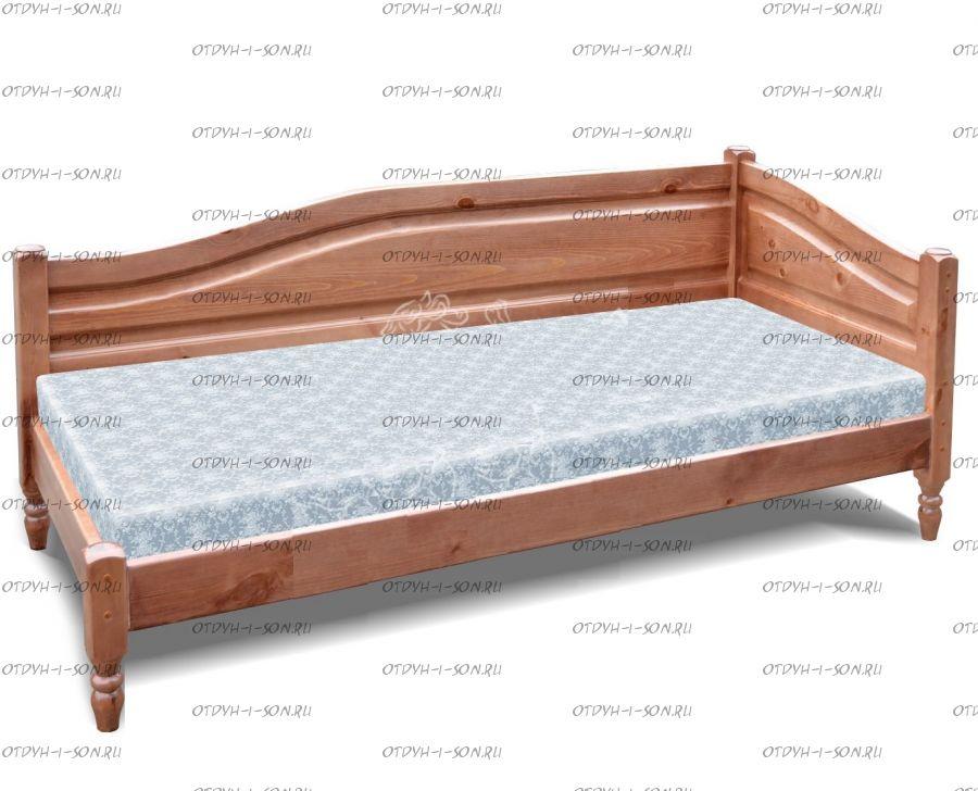 Кровать Дайсу №8, любые размеры