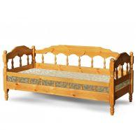 Кровать Дайсу №9, любые размеры