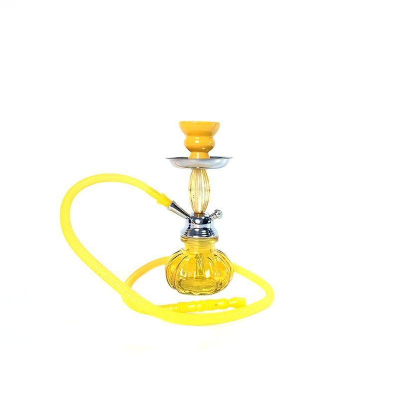 Кальян Babilon 051 Yellow — 25см