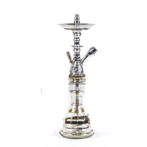 Кальян KHALIL MAMOON Beast — Silver 44 см