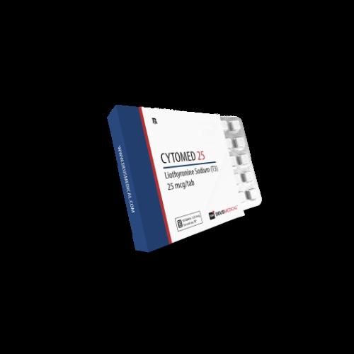 Лиотиронин