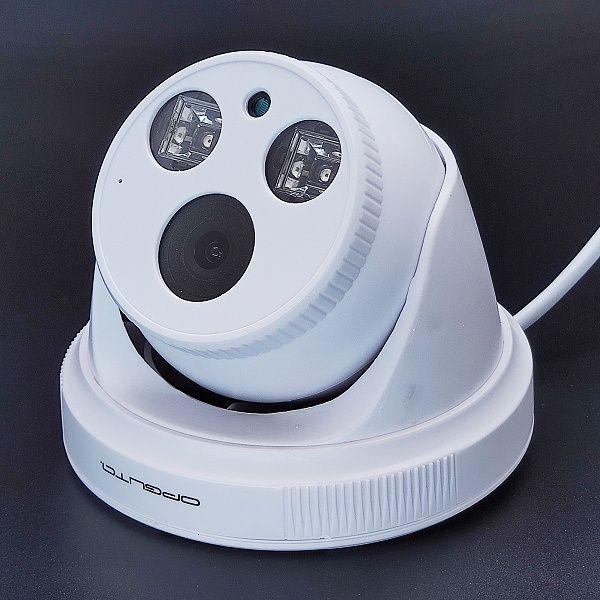 Орбита OT-VNA18 AHD видеокамера