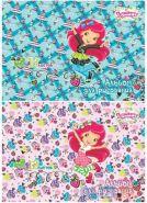 Альбом для рисования Action! Strawberry shortcake