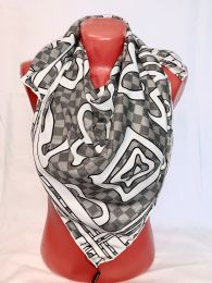 Шелковый платок Louis Vuitton, арт.70