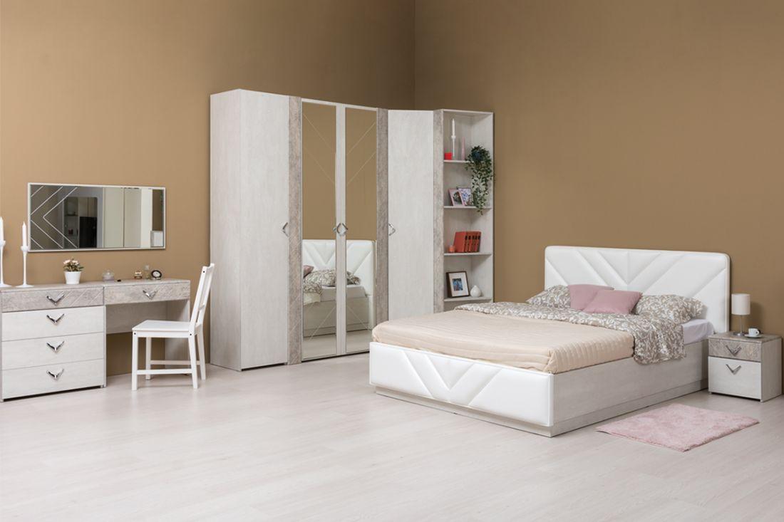 Спальный комплект Амели