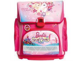 """Ранец Hatber Optimum """"Barbie - The Secret Door"""" 37*30*17см,"""
