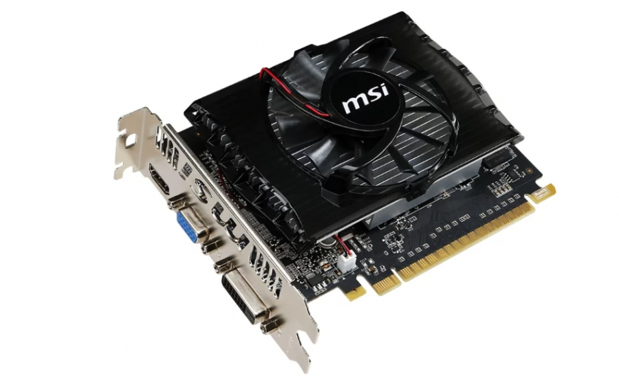 Видеокарта MSI GT730-2GB (N730-2GD3V2)