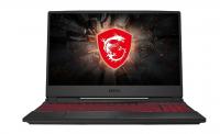 Ноутбук MSI GL65 10SCSR-020XRU Leopard (i5-10300H 8Gb /Tb + SSD 128Gb/nV GTX1650Ti 4Gb/15,6 FHD/BT Cam/Free DOS) Черный (9S7-16U822-020)