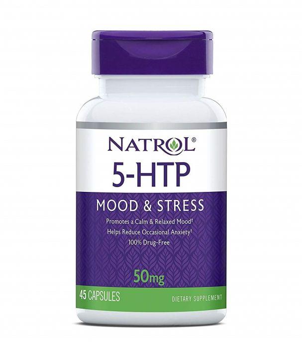 Natrol - 5-HTP