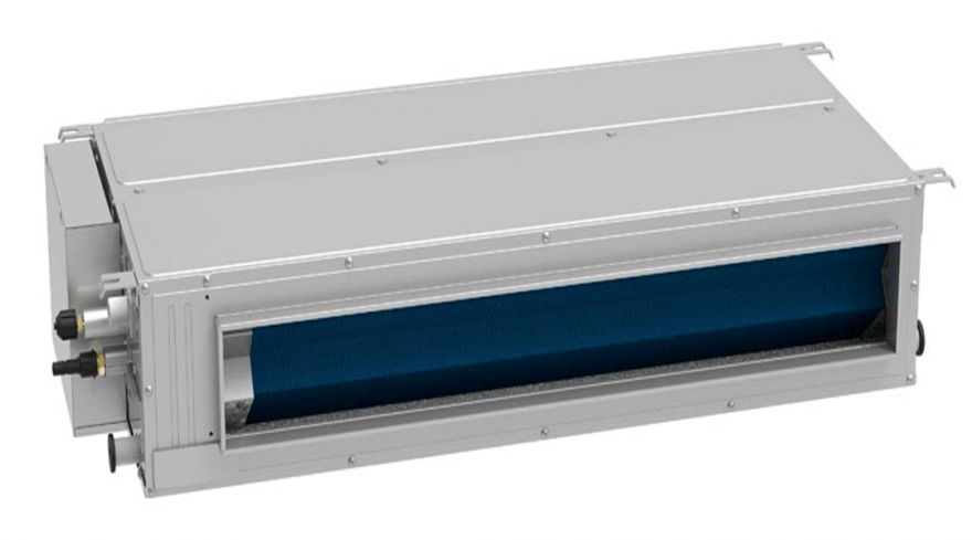 Канальная сплит-система Gree GUD50PS/A-S/GUD50W/A-S
