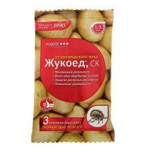Жукоед, СК 1,5 мл.
