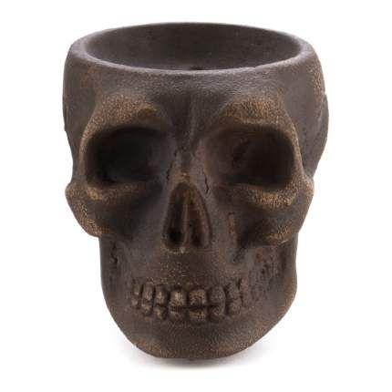 Чаша Werkbund - WSE Skull Black