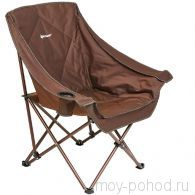 Кресло складное NISUS 120 кг N-251-B